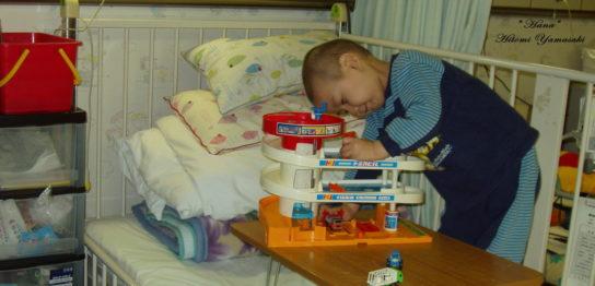 【維持療法・前半】治療内容・副作用・検査などの記録 | 小児急性リンパ性白血病JACLS ALL-02 HRプロトコール