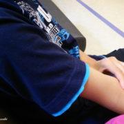 白血病治療終了満8年9か月 定期健診、問題なし