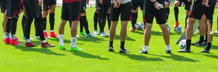 【小児がん経験者】フットサル選手・中平雄介さんの体験談:病名説明とスポーツ復帰するまでの道のり