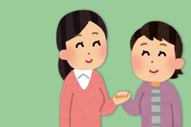 小児がんピアサポート「向き合う」