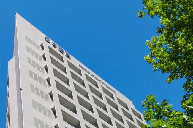 名古屋大学医学部附属病院・名大病院