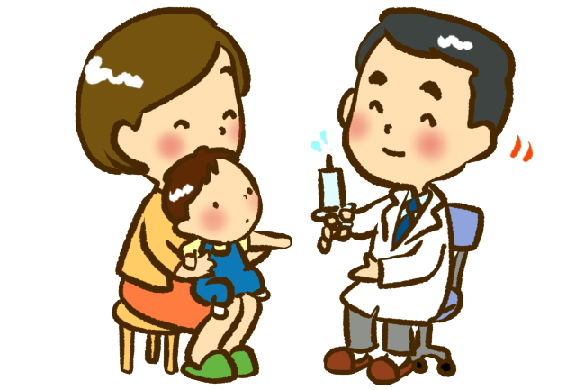 医療行為により免疫を失った場合に別途対応することは予防接種法において想定していない