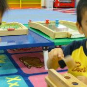外来治療中の様子 | 小児急性リンパ性白血病ブログ | 維持療法