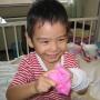 小児白血病 闘病記